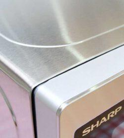 Lò vi sóng Sharp R-G620 VN (ST) 20 lít 14