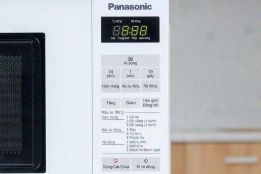 Lò vi sóng Panasonic NN-ST253WYUE 3