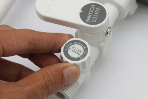 Máy nước nóng Panasonic DH-4MS1 9