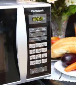 Lò vi sóng Panasonic PALM-NN-GT353MYUE 23 lít 10