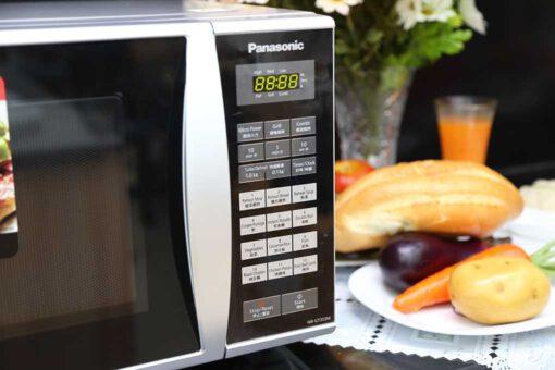 Lò vi sóng Panasonic PALM-NN-GT353MYUE 23 lít 4