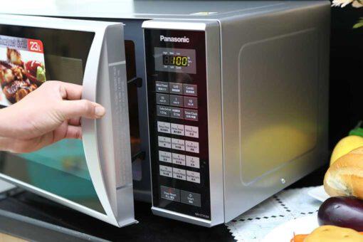 Lò vi sóng Panasonic PALM-NN-GT353MYUE 23 lít 5
