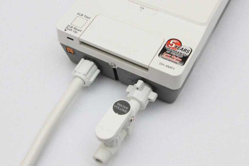 Máy nươc nóng Panasonic DH-4MP1 3