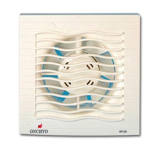 Quạt thông gió phòng tắm Onchyo BF12 LHP10 1