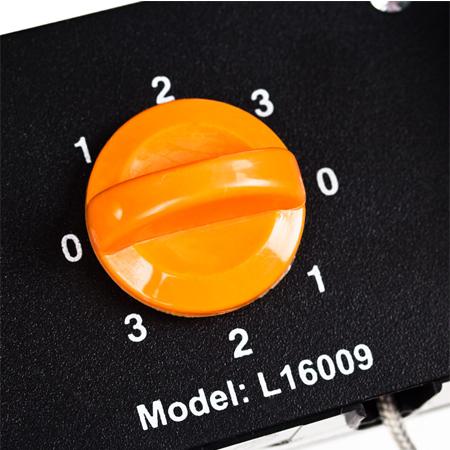 Quạt treo Asia L16009 4