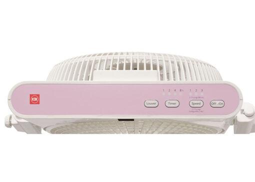 QUẠT HỘP KDK SC30X - có remote 4