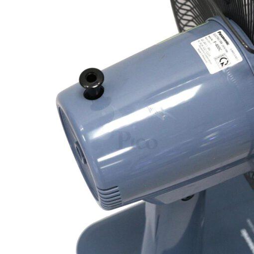 Quạt bàn Panasonic F400CB 5