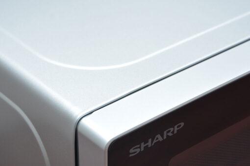 Lò vi sóng Sharp R-205VN(S) 20 lít 2