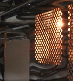 Lò vi sóng Sharp R-C825VN(ST) 25 lít - CÓ NƯỚNG 16