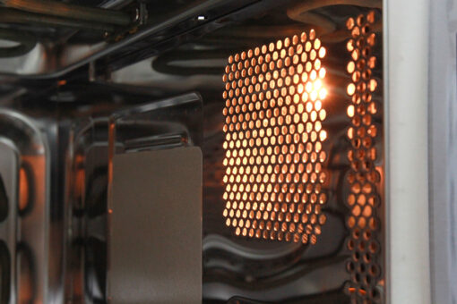 Lò vi sóng Sharp R-C825VN(ST) 25 lít - CÓ NƯỚNG 5
