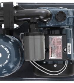 Máy bơm nước tăng áp Panasonic 125W A-130JACK 15