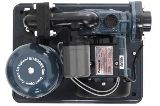 Máy bơm nước tăng áp Panasonic 125W A-130JACK 7