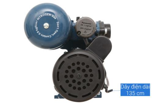 Máy bơm nước tăng áp Panasonic 125W A-130JAK 4