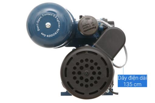 Máy bơm nước tăng áp Panasonic 200W A-200JAK 4