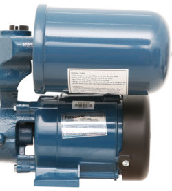 Máy bơm nước tăng áp Panasonic 200W A-200JAK 12