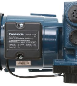Máy Bơm Nước Đẩy Cao Panasonic 200W GP-200JXK – SV5 14