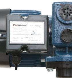 Máy Bơm Nước Đẩy Cao Panasonic 250W GP-250JXK 12