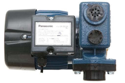 Máy Bơm Nước Đẩy Cao Panasonic 250W GP-250JXK 6