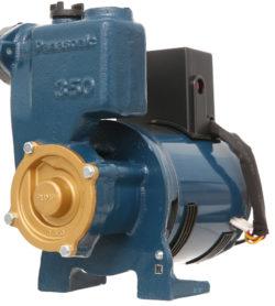 Máy bơm nước đẩy cao Panasonic 350W GP-350JA-SV5 9