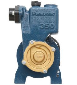Máy bơm nước đẩy cao Panasonic 350W GP-350JA-SV5 10