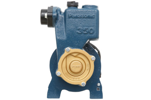 Máy bơm nước đẩy cao Panasonic 350W GP-350JA-SV5 3