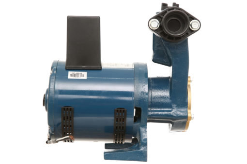 Máy bơm nước đẩy cao Panasonic 350W GP-350JA-SV5 6