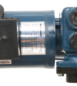 Máy bơm nước đẩy cao Panasonic 350W GP-350JA-SV5 14