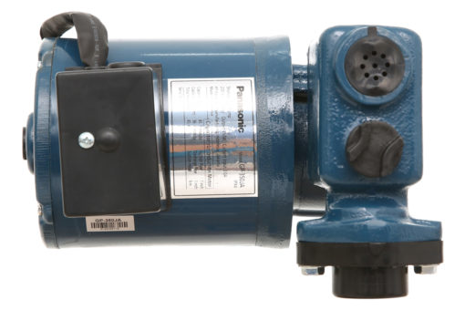 Máy bơm nước đẩy cao Panasonic 350W GP-350JA-SV5 7