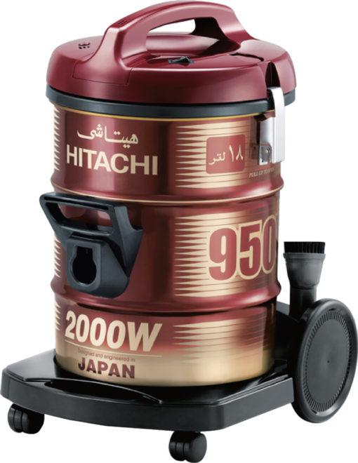 Máy hút bụi Hitachi CV-950F 2000W 18L 1