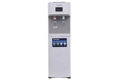 Máy nước nóng lạnh Toshiba RWF-W1669BV – TRẮNG 1