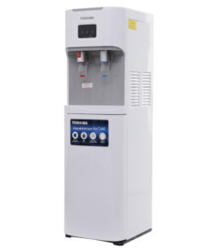 Máy nước nóng lạnh Toshiba RWF-W1669BV – TRẮNG 10