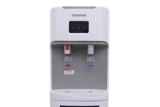 Máy nước nóng lạnh Toshiba RWF-W1669BV – TRẮNG 5