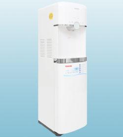 Máy lọc nước NÓNG - LẠNH RO Toshiba TWP-W1643SV - 4 lõi 9