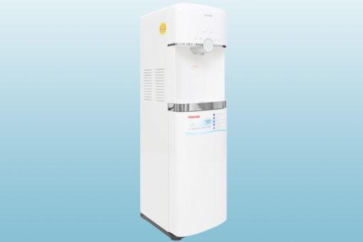 Máy lọc nước NÓNG - LẠNH RO Toshiba TWP-W1643SV - 4 lõi 2