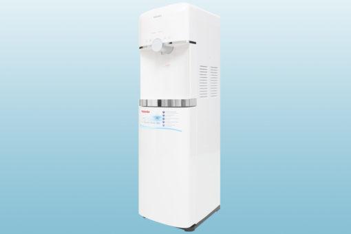 Máy lọc nước NÓNG - LẠNH RO Toshiba TWP-W1643SV - 4 lõi 3