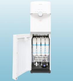 Máy lọc nước NÓNG - LẠNH RO Toshiba TWP-W1643SV - 4 lõi 11