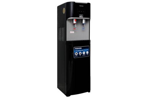 Máy nước nóng lạnh Toshiba RWF-W1669BV - ĐEN 2