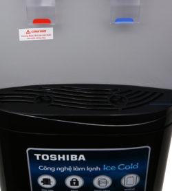 Máy nước nóng lạnh Toshiba RWF-W1669BV - ĐEN 15