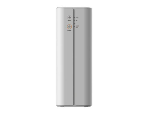 Máy lọc nước R.O Toshiba TWP-N1686UV 3 lõi - TRẮNG 3