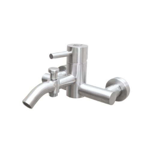WS-0182 - Củ sen tắm kết hợp với nóng lạnh - INOX SUS 304 3
