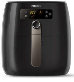 Nồi Chiên Không Dầu Philips HD9745 (1500W) - Hàng Chính Hãng 5
