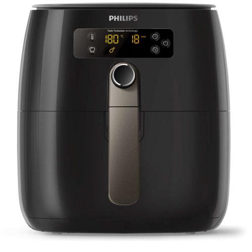 Nồi Chiên Không Dầu Philips HD9745 (1500W) - Hàng Chính Hãng 2