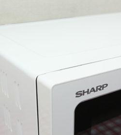 Lò vi sóng điện tử Sharp R-678VN 17