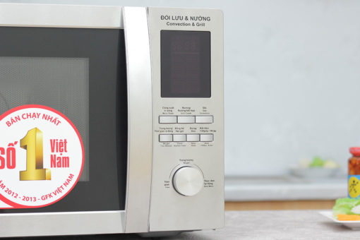 Lò vi sóng điện tử có nướng Sharp R-C932VN 32 lít 3
