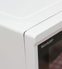 Lò vi sóng điện tử có nướng Sharp R-G371VN-W 23 lít 12