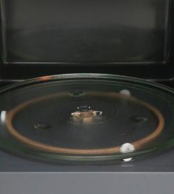 Lò vi sóng Sharp R-G574VN-S 25 lít 16