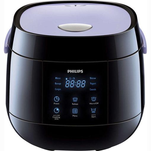 Nồi Cơm Điện Đa Năng Philips HD3060 - Hàng Chính Hãng 1