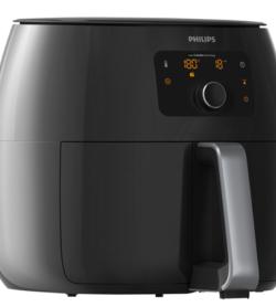 Nồi Chiên Philips HD9650 (hàng công ty nhập chính hãng) 5
