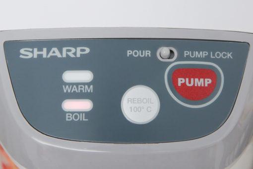 Bình thủy điện Sharp KP-Y32PV-CU 3 lít 5