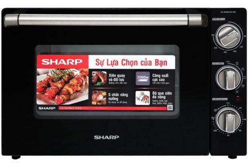 Lò nướng Sharp EO-B46RCSV-BK 46 lít 1